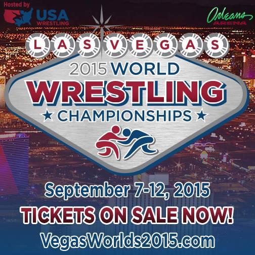United states wrestling federation amateur