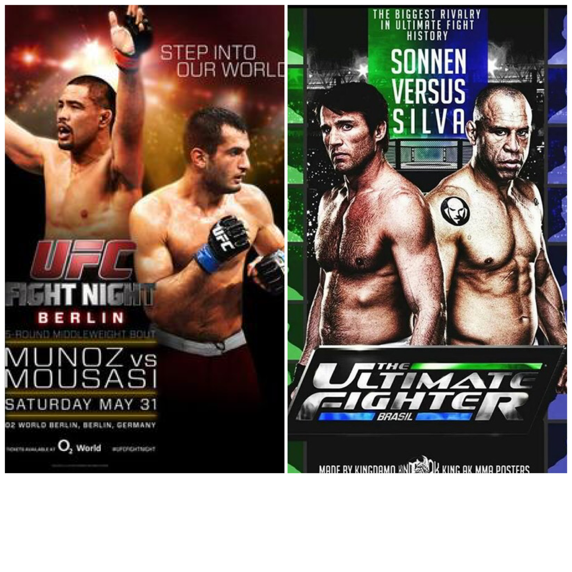 MMA Management   Arizona MMA  ...